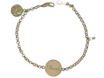 bébé Bracelet - ITALIAN COLLECTION