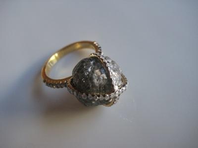#R027 BLACK DIAMOND IN THE ROUGH