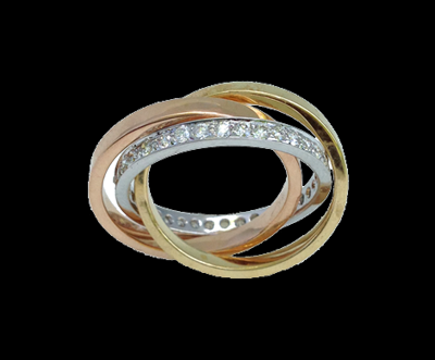 #R CPSJEWELS THE THREE BAND RING